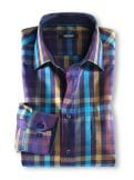 Extraglatt-Hemd 5-Farben