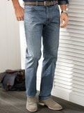 Sommerjeans Slim Fit