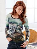 Shirt Skyline