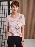 Shirt Mariposa