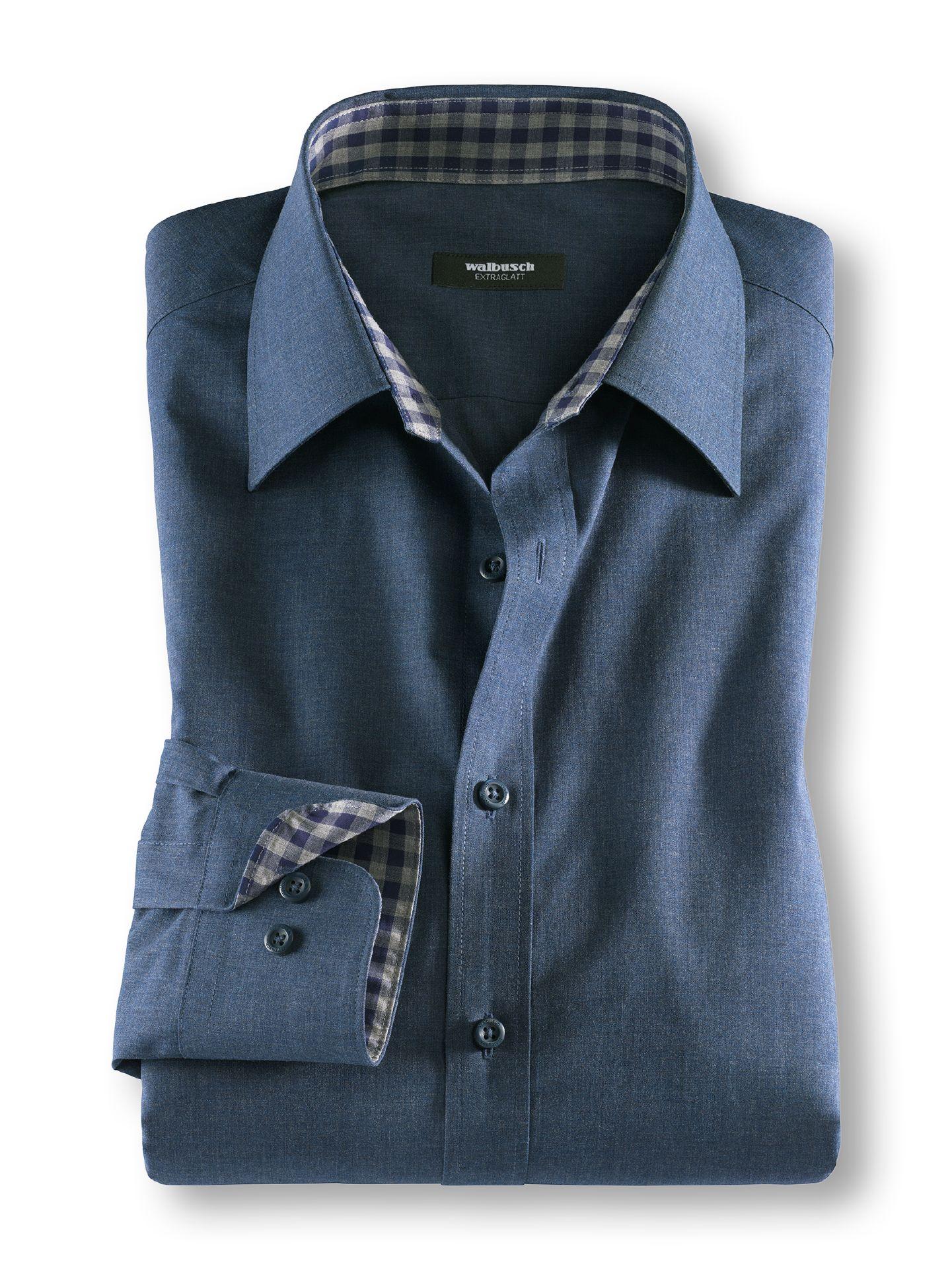 aktiv hemd 2 0 slim fit im online shop bequem kaufen walbusch. Black Bedroom Furniture Sets. Home Design Ideas