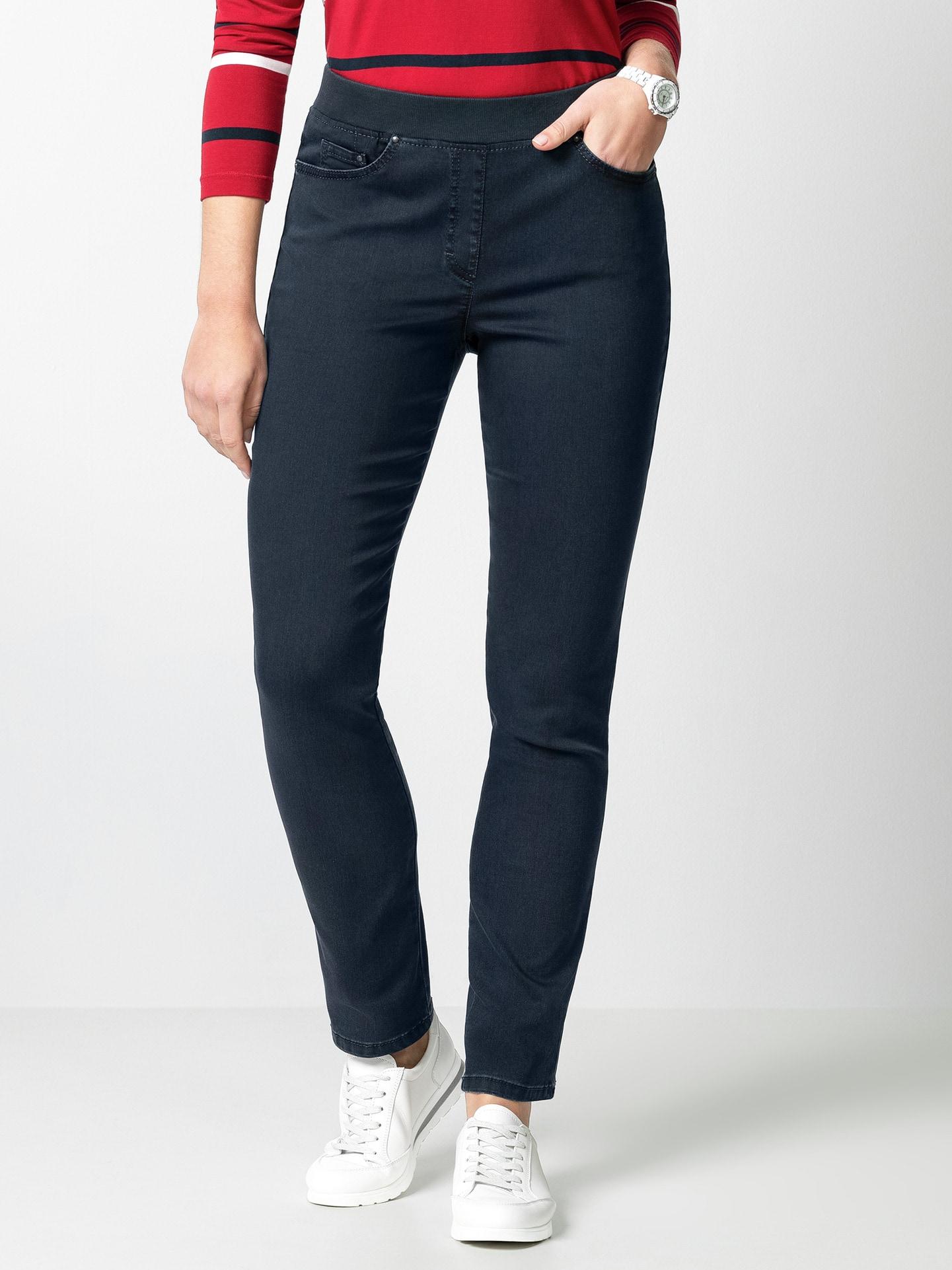 raphaela by brax dynamic jeans sf kaufen sie hier walbusch. Black Bedroom Furniture Sets. Home Design Ideas