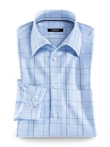 Fleckschutz-Hemd