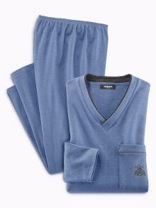 Thermo-Schlafanzug