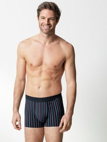 Streifen Shorts m.E. 2er-Pack