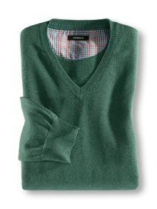 Baumwoll Pullover