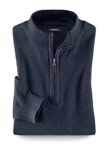 Troyer Cashmere Touch