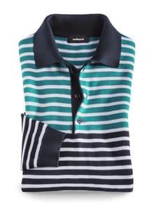 Polo-Pullover Segeltörn