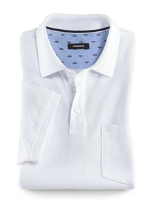 Pique-Polo Pima Cotton