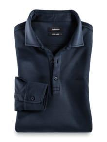 Premium Hemdenpolo SUPIMA