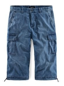 7/8 Leicht Jeans