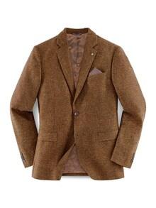 Soft-Tweed-Sakko Bottoli