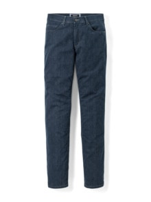 Jogger-Jeans Five Pocket Glencheck