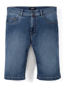 Ultralight Bermudas Jeans 2.0