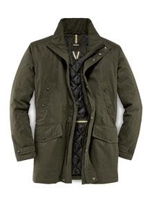 Thinsulate Parka