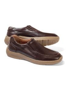 Komfort-Slipper