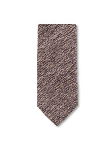 Krawatte Flammgarn