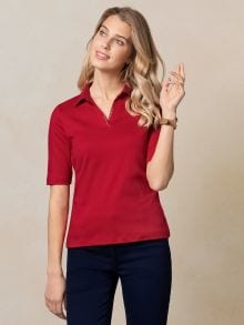 Poloshirt Soft Cotton