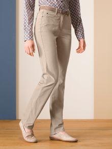 Passform-Jeans Slim Fit