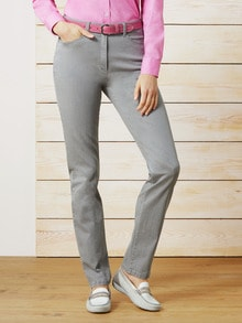 Raphaela by Brax Magic Waist Jeans