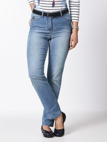 Ultraleicht-Jeans