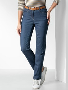 Passform Jeans Feminine Fit