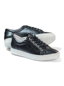 Reißverschluss City Sneaker