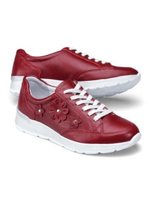 f961831721d2a Sneaker in Farbe rot im Online-Shop bequem kaufen