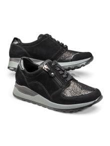 Waldläufer Bequem-Sneaker