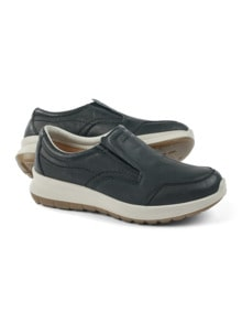 Funktions-Slipper Active Marine Detail 1