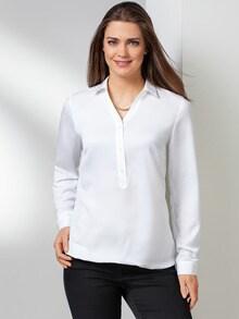 size 40 2f168 5488c Modische Blusen für Damen in bester Walbusch-Qualität