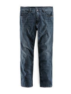Dynamic Jeans Med Stone Detail 1
