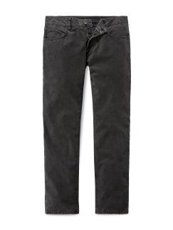 Melange-Twill Five Pocket