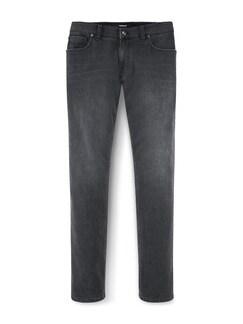 5 Pocket Jeans Insider Grey Detail 1