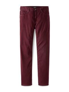 Pima 5 Pocket Cashmere Finish Rot Detail 1