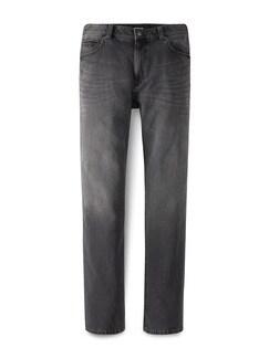 Bi-Stretch 5 Pocket Grey Detail 1