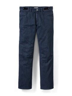 Klepper Coolmax Jeans Blau Detail 1