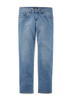 Elan-Jeans Bleached Detail 1