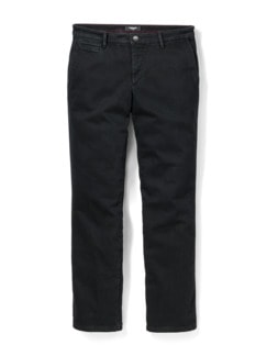 Thermojeans Chino Black Detail 1