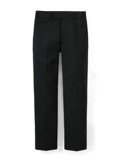 ProFlex Anzug-Hose Schwarz Detail 1