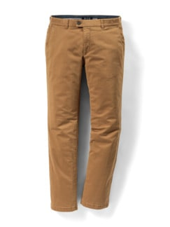 EUREX by BRAX Thermo Chino Light Curry Detail 1