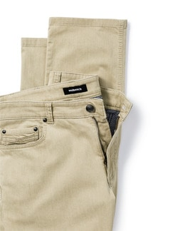 Sommer Colour Denim Beige Detail 4