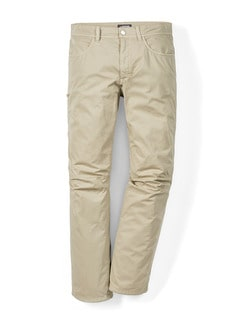 Klepper Five Pocket Beige Detail 1