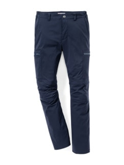 Klepper Active Wanderhose Navy Detail 1