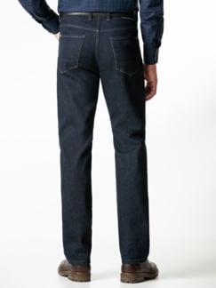 Candiani Jeans Blau Detail 3