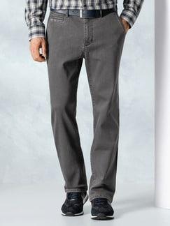 Husky Jeans Chino Grey Detail 2