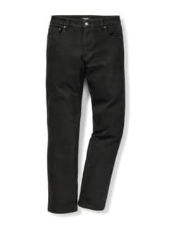 Alaska Jeans Black Detail 1