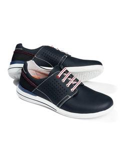 City-Sneaker 2.0 Marine Detail 1
