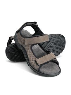 Klepper Sandale Schilf Detail 1