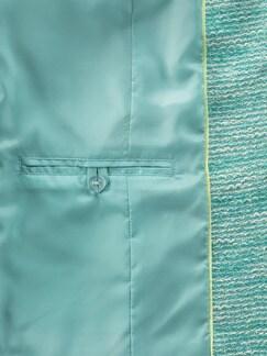 Boucleblazer Acquario Aqua Detail 4